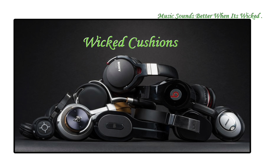 b5c061a7403 Amazon.com: Wicked Cushions Bose Replacement Ear Pads Kit ...