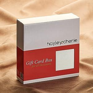 silver box