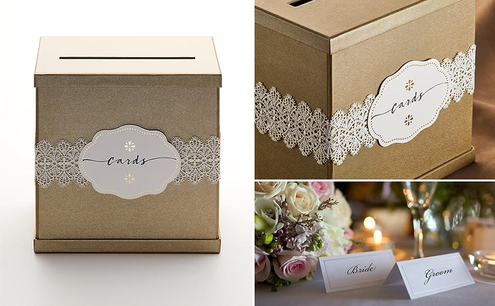 hayley cherie gift box