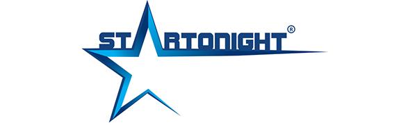 Startonight logo manufacturer canvas wall art wallpaper glass 3d mural eco light glow in the dark