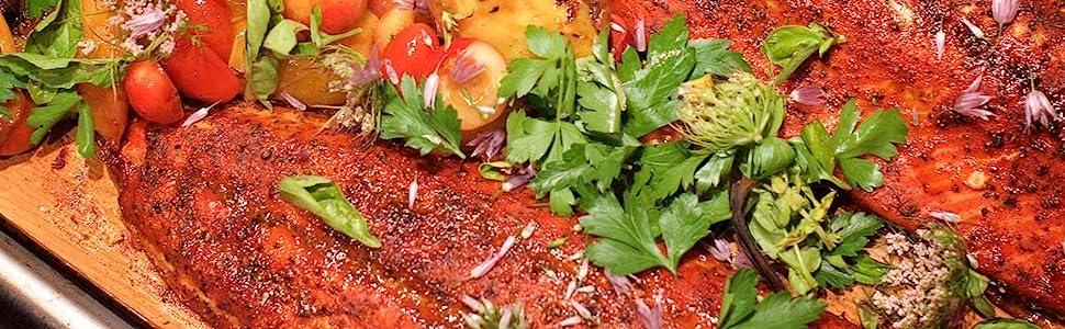 rub with love tom douglas seasoning grilling dry spice smoking brown sugar herb fish wild caught