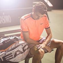 Masimo, MightySat, Taylor Fritz, Tennis