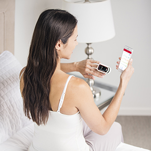 Masimo, MightySat, Masimo Personal health App, Accuracy, Better Data Equals Better Health