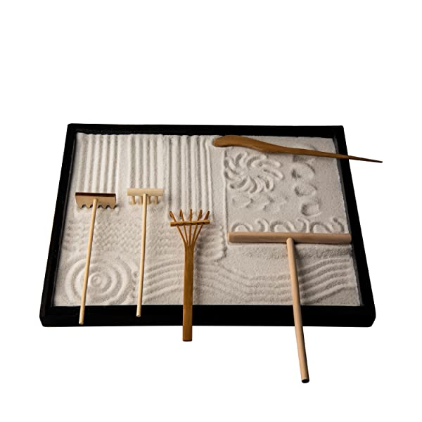 Charming Use Them To Design Your Own Zen Garden