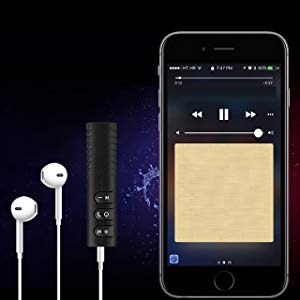bluetooth receiver for headphones