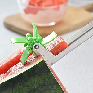 Smar watermelon slicer