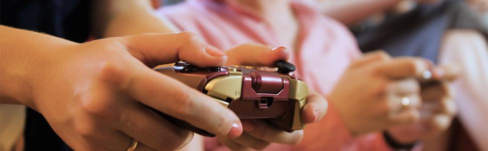 games iphone controller ipad gamepad