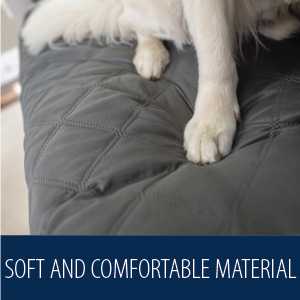 comfortable and durable
