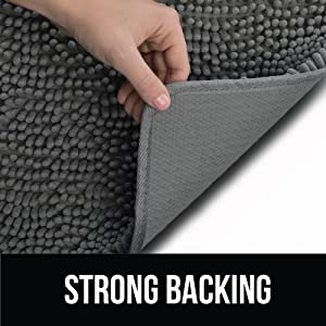 strong underside TPR material rug image