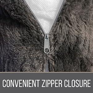 convenient zip