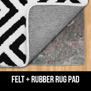 Amazon Com Gorilla Grip The Original Area Rug Pad