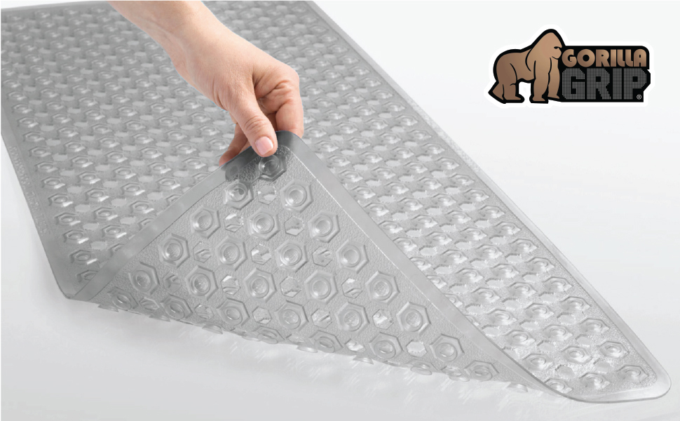 Gorilla Grip Bath Mat