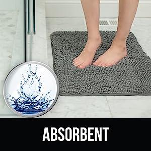super absorbent rug image