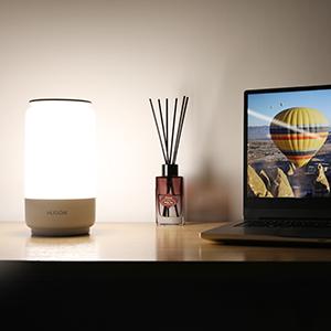 HUGOAI Adjustable Brightness Lamp