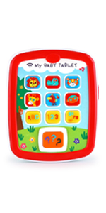 Educational Baby Tablet Toys for Infant
