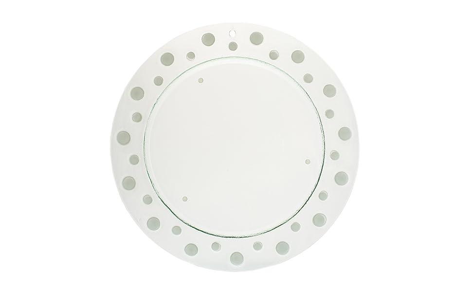 DEMDACO PopIn Everyday Round Platter