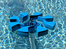 Amazon Com Skimmermotion The Automatic Pool Cleaner