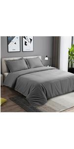 Amazon Com Easeland Queen Size Mattress Pad Pillow Top