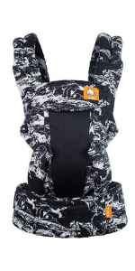 baby tula coast explore mesh baby carrier forward facing front and back carry ergonomic