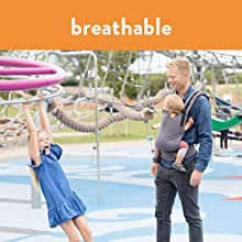 Baby Tula Breathable Baby Carriers