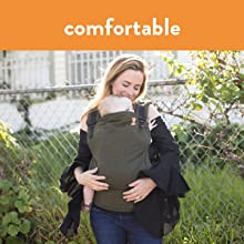 Baby Tula Comfortable Baby Carrier