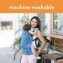 Baby Tula Machine Washable Baby Carrier