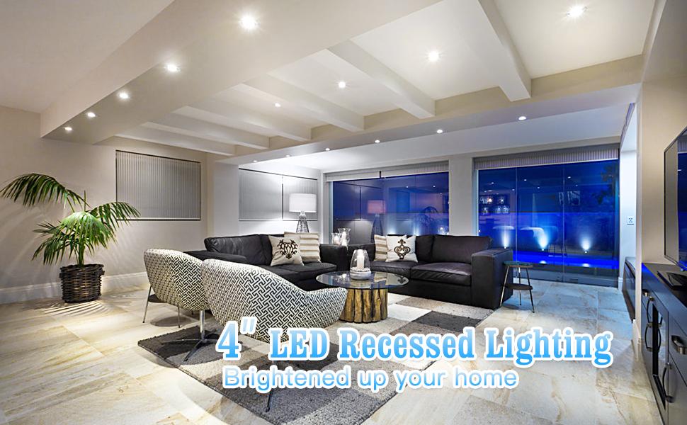 Home Office Lighting Fixture