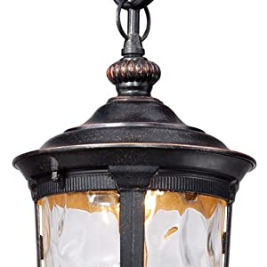 """Bellagio Collection 32 1/2"""" High LED Landscape Path Light"""