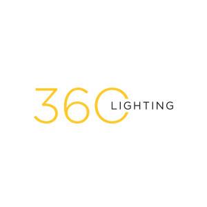 360 Lighting logo