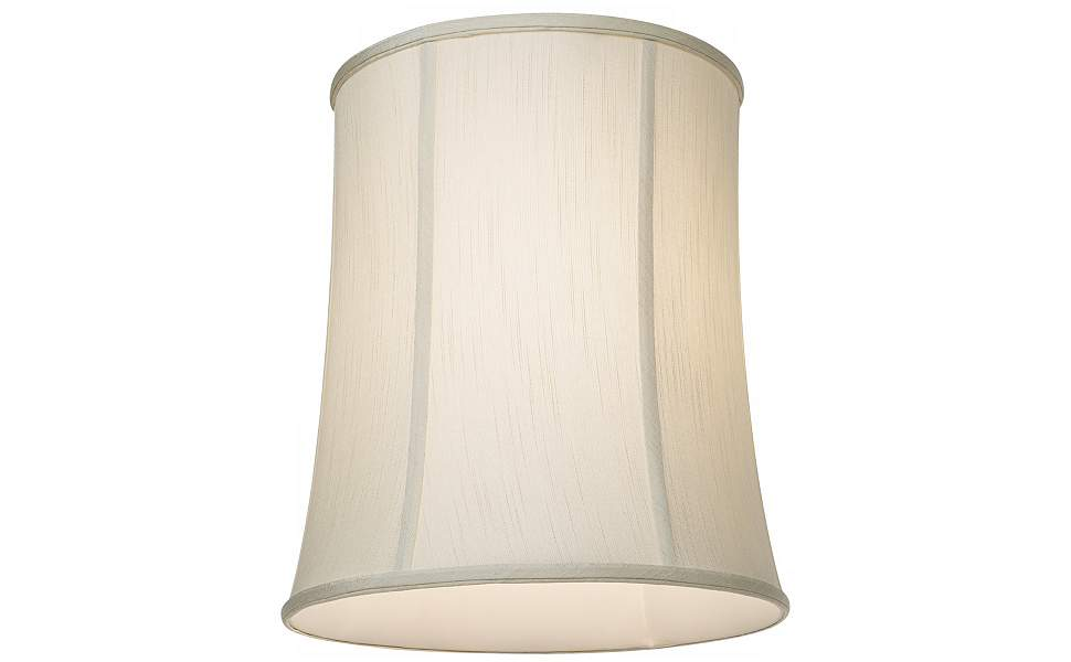 Imperial Collection Creme Deep Drum Shade 12x14x16 Spider Imperial Shade Lampshades Amazon Com