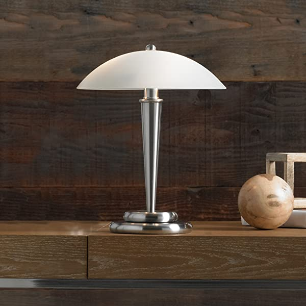 deco dome 17 high touch on off accent lamp table lamps. Black Bedroom Furniture Sets. Home Design Ideas
