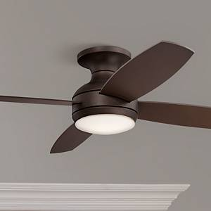 52 casa elite oil rubbed bronze led hugger ceiling fan amazon increase air circulation in your living space with the oil rubbed bronze finish elite hugger style ceiling fan from casa vieja aloadofball Gallery