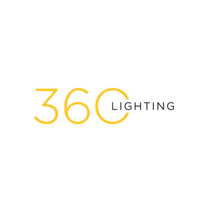 360 Lighting logo