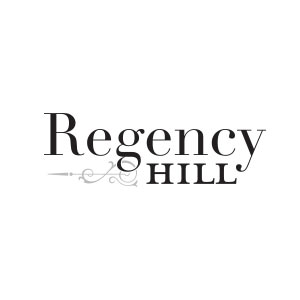 Regency Hill logo
