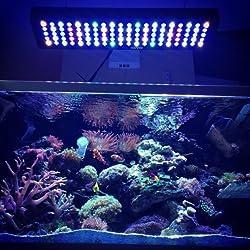MarsAqua 300w coral reef light