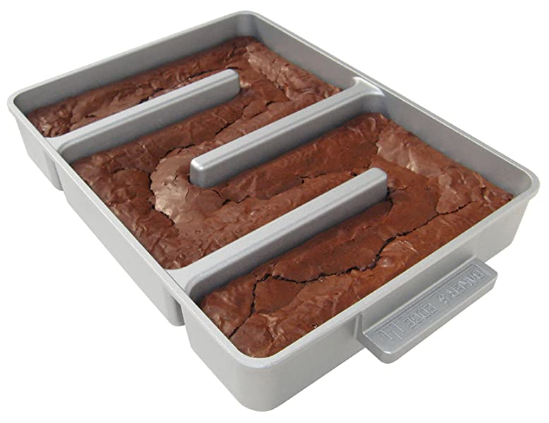 recipe: perfect brownie pan recipe book [37]