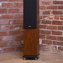 Cambridge Floor Standing Home Speaker