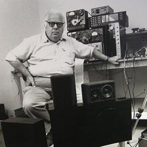 KLH Audio Founder Henry Kloss