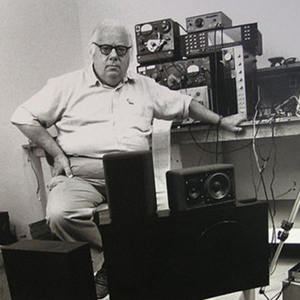 KLH Audio Founder Henry Kloss