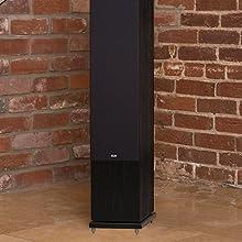 audio tower speakers, floor standing speakers, floor standing tv speakers, home loudspeakers