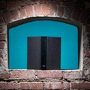 KLH Audio Beacon Surround Sound Speaker