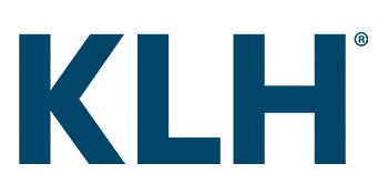 KLH Audio logo