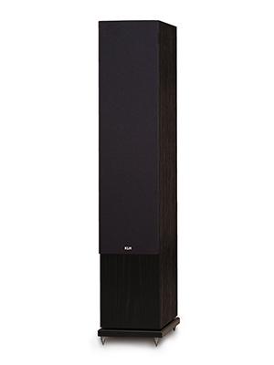 floor standing loudspeakers, KLH Kendall speaker, floor standing speakers, tower speakers