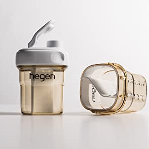 hegen anticolic anti colic anti-colic baby bottle bottles breastfeed breastfeeding
