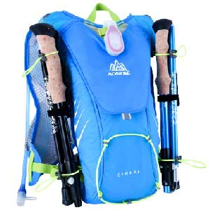 Versatile Hydration Backpack