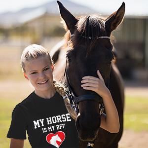 bff horse