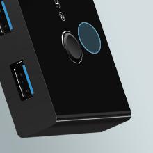 usb 3 sharing switch