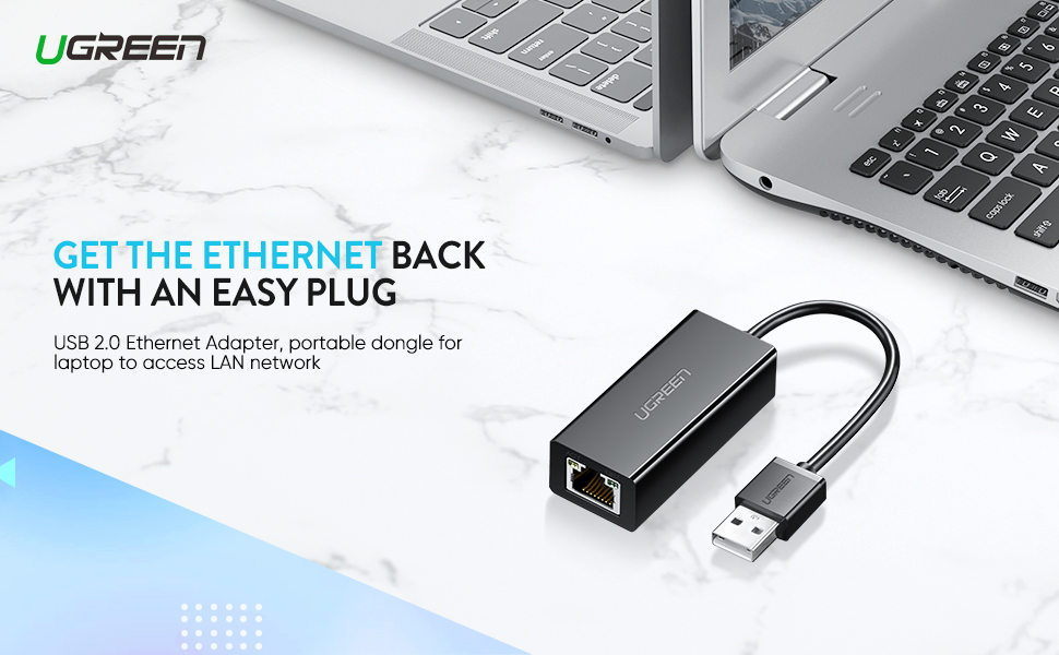 usb ethernet adapter network cards lan converter