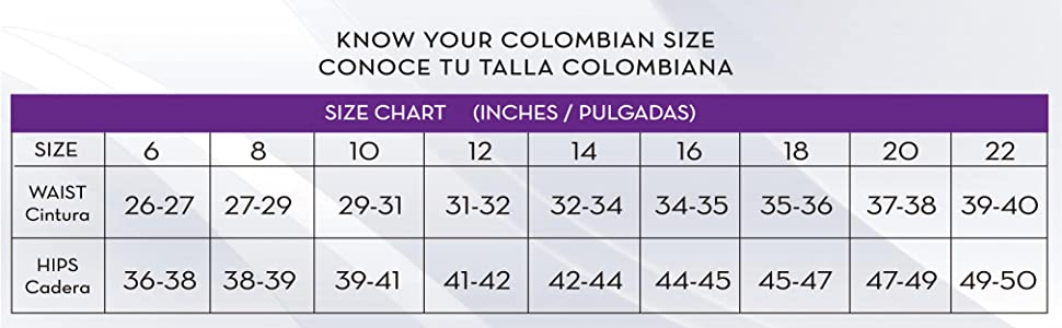 Aranza But Lifting Jeans Size Chart Butt Lifter Jeans Size Chart