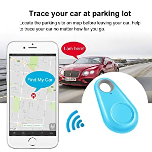 Amazon.com: GBD Smart Key Finder Locator for Kids Boys Girls Pets ...